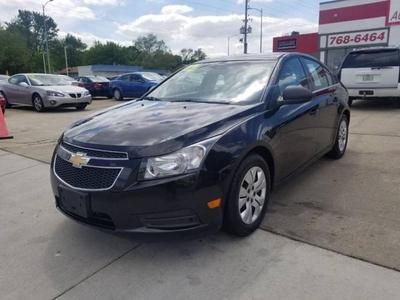 Chevrolet Cruze 2012 for Sale in Olathe, KS
