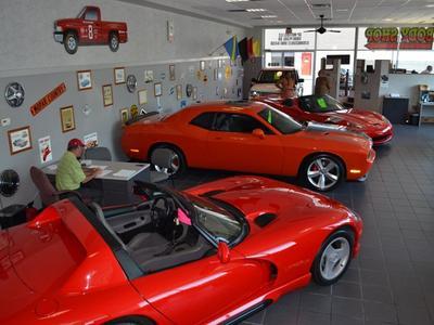 Alfa Romeo of Strongsville Image 4