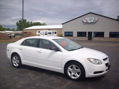 Chevrolet Malibu 2010 for Sale in Oshkosh, WI