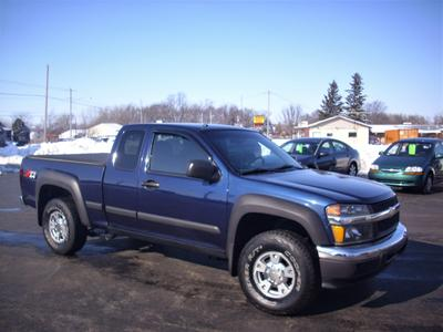 Chevrolet Colorado 2007 for Sale in Oshkosh, WI