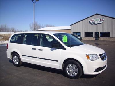 f69cc2f8f55ff2 Used 2013 Dodge Grand Caravan SEgreat deal 4