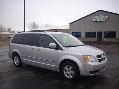 2010 Dodge Grand Caravan SXT for sale VIN: 2D4RN5D16AR408389