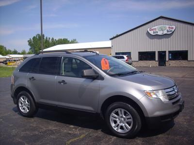Ford Edge 2008 for Sale in Oshkosh, WI
