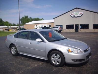 Chevrolet Impala 2010 for Sale in Oshkosh, WI
