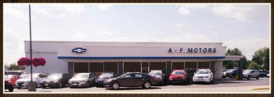 AF Motors, Inc Image 1