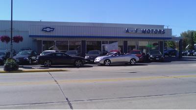 AF Motors, Inc Image 2