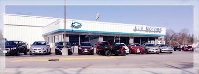 AF Motors, Inc Image 6
