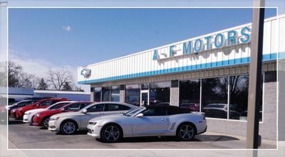 AF Motors, Inc Image 8