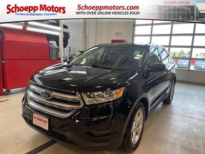 Ford Edge 2017 a la venta en Madison, WI