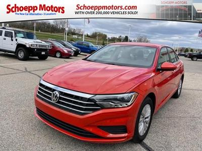 Volkswagen Jetta 2019 for Sale in Madison, WI