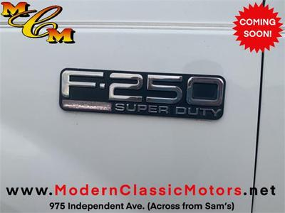 Ford F-250 2000 for Sale in Grand Junction, CO