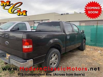 Ford F-150 2005 for Sale in Grand Junction, CO