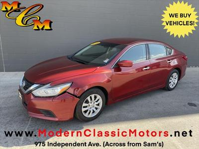 Nissan Altima 2016 for Sale in Grand Junction, CO