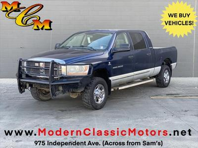 Dodge Ram 2500 2006 for Sale in Grand Junction, CO
