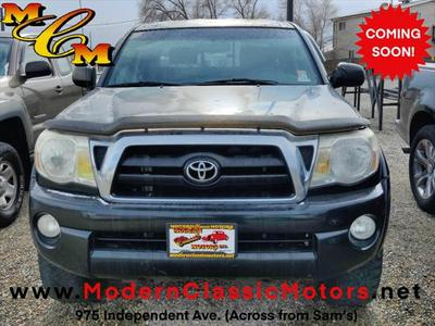 Toyota Tacoma 2005 for Sale in Grand Junction, CO