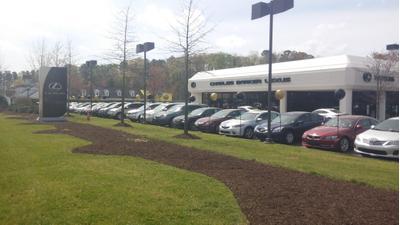 Charles Barker Lexus Newport News Image 3