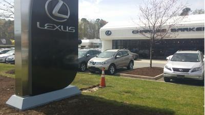 Charles Barker Lexus Newport News Image 6