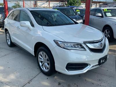 Acura RDX 2018 for Sale in Jamaica, NY