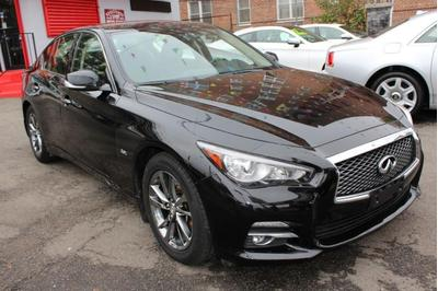 INFINITI Q50 2017 for Sale in Jamaica, NY