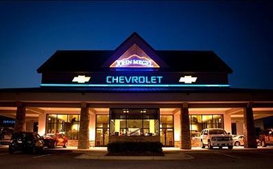 John Megel Chevrolet Image 1
