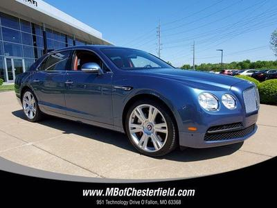 Bentley Flying Spur 2018 for Sale in O Fallon, MO