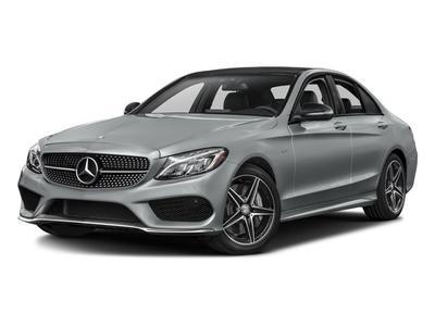 2016 Mercedes-Benz C-Class  for sale VIN: 55SWF6EB3GU113196