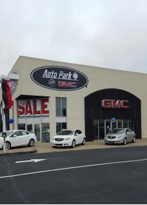 Auto Park Buick GMC Image 1