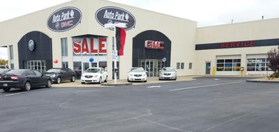 Auto Park Buick GMC Image 3