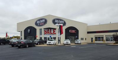 Auto Park Buick GMC Image 5