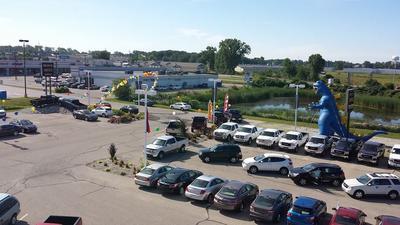 Auto Park Buick GMC Image 9