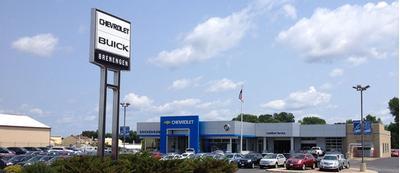 Brenengen Chevrolet Buick Image 1