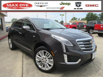 Cadillac XT5 2019 for Sale in Salem, IL