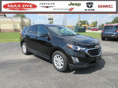 Chevrolet Equinox 2018 for Sale in Salem, IL