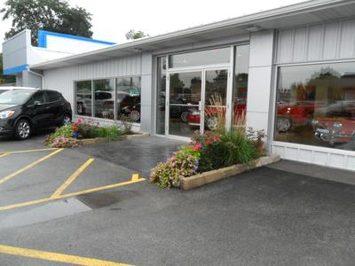 Route 1 Chevrolet Buick Image 6