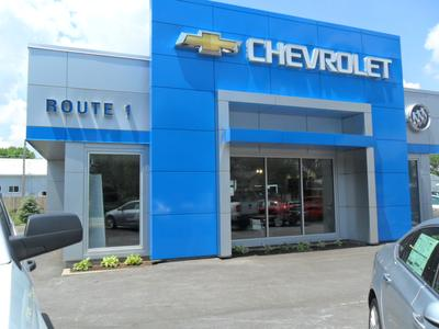 Route 1 Chevrolet Buick Image 9