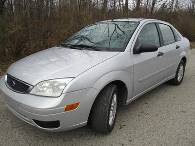 Ford Focus 2007 for Sale in Carleton, MI