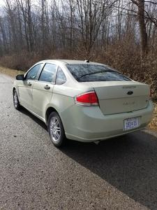 Ford Focus 2011 for Sale in Carleton, MI