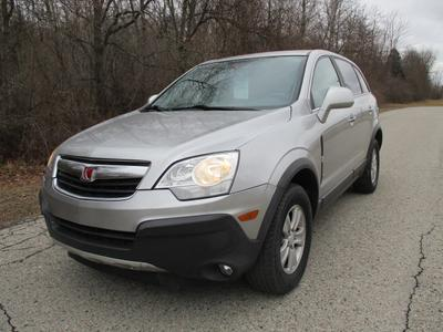 2008 Saturn Vue XE image