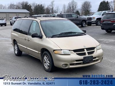 Dodge Caravan 2000 for Sale in Vandalia, IL