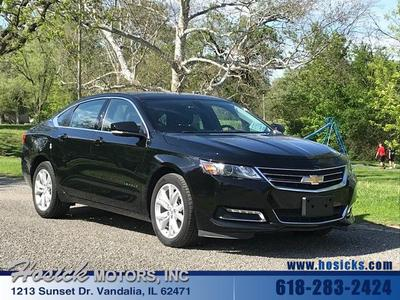 2019 Chevrolet Impala 1LT for sale VIN: 1G11Z5S3XKU103199