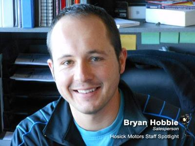 Hosick Motors Image 1
