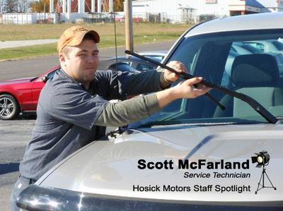 Hosick Motors Image 3