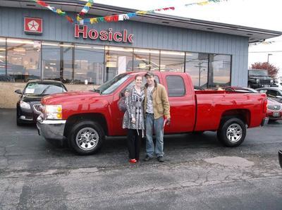 Hosick Motors Image 4