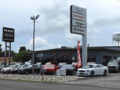Hosick Motors Image 6