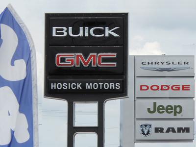 Hosick Motors Image 7