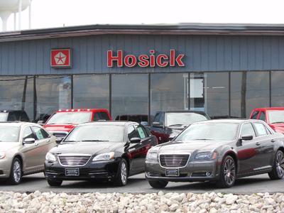Hosick Motors Image 8