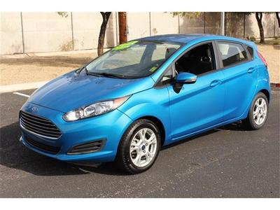 Ford Fiesta 2016 for Sale in Mesa, AZ