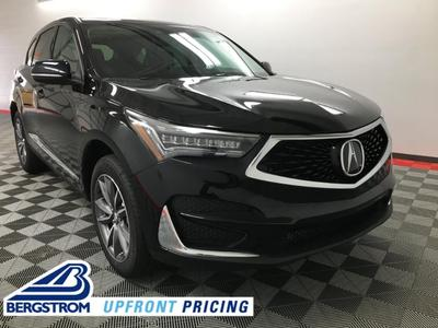 Acura RDX 2021 for Sale in Appleton, WI