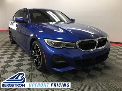 BMW 330 2019 for Sale in Appleton, WI