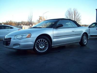 Chrysler Sebring 2005 for Sale in Shawnee, KS